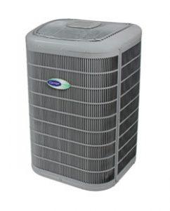Air Conditioner Exterior