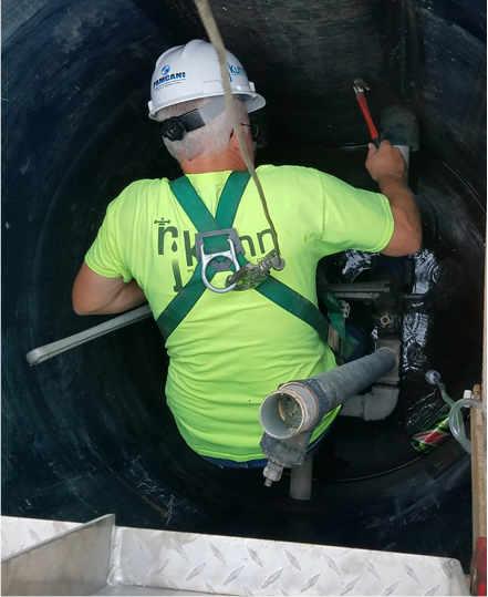 oswego il plumber