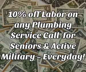 10% Off Coupon RJ Kuhn service call