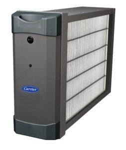 Carrier HVAC system