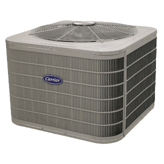 Carrier AC unit compressor