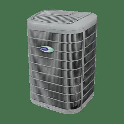 Carrier AC compressor